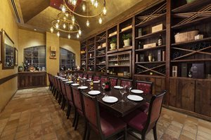 Todd English's Tuscany - Private Dining
