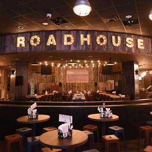 Comix Roadhouse