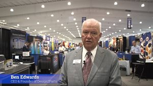 Mohegan Sun Expo & Convention Center Testimonial - Ben Edwards